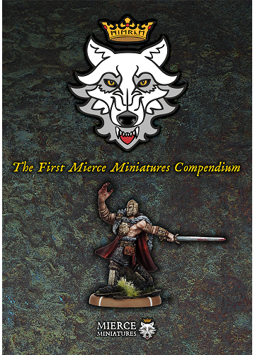 The First Mierce Miniatures Compendium