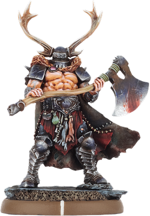 Arthyen of Carn Maen, An-Ax-Drune